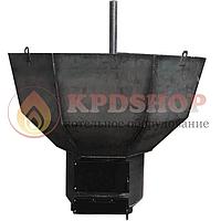 Чан для купания (стальной) | Банный чан - 1850 мм