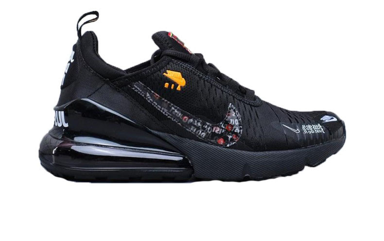 size 40 6dca2 6a0cb Кроссовки мужские Nike Air Max AM 270