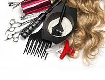 Аксессуары для укладки и покраски волос