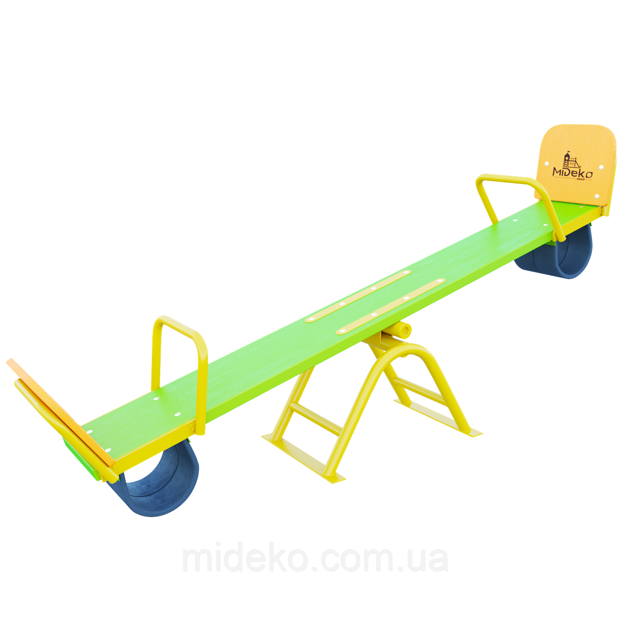 Гойдалка-балансир великий MIDEKO