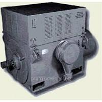 Электродвигатель высоковольтный АК4