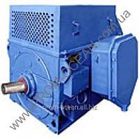 Электродвигатель высоковольтный ДАЗО-500ХК-4У1