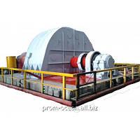 Электродвигатель высоковольтный типа СДМ(З) 2