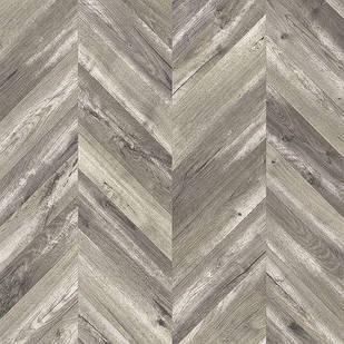 Ламинат Kaindl Natural Touch Широкая доска Дуб Крепость Корнборг 4439 для кухни спальни с фаской елочка