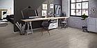 Ламинат влагостойкий Quick Step CLASSIC Дуб состаренный светло-серый 1405 32 класс 8мм толщина с фаской, фото 2