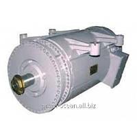 Электродвигатель высоковольтный ДТА-380-6УХЛ1