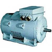 Электродвигатель высоковольтный серии АКН