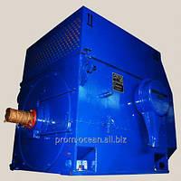 Электродвигатель высоковольтный ДАЗО4