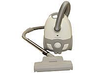 Пылесос VC - 1823 Turbo мешковой для сухой уборки полов мебели ковров штор мощность 2200 Вт