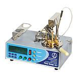 Аппараты для определения температуры вспышки