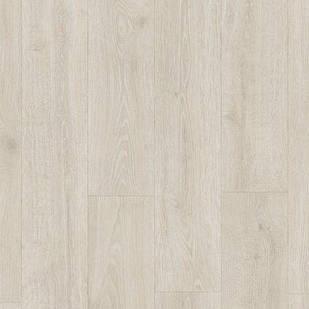Ламинат Quick Step MAJECTIC Дуб лесной массив светло-серый 3547 водостойкий 32 класс 9,5мм широкая доска