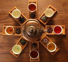 Класификация китайских чаев