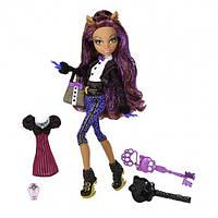 Кукла Monster High Клодин Вульф Сладкие 1600 – Clawdeen Wolf Sweet 1600