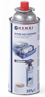Баллончики с газом (4 шт)  Hendi 199039 для газовой горелки