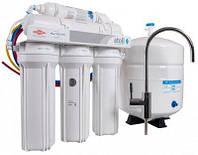 Система очистки воды Atoll A-560EP с системой подкачки воды