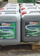 Масло гідравлічне  Hydroil HM-32;46;68 (20л)
