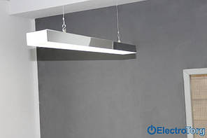 Светильник офисный светодиодный Ice Steel 56-275 IP54 ET ElectroTorg (ЭлектроТорг)