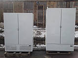 Холодильна шафа Технохолод б, Холодильна шафа глухий б, дводверний шафа холодильна шафа б у, фото 3
