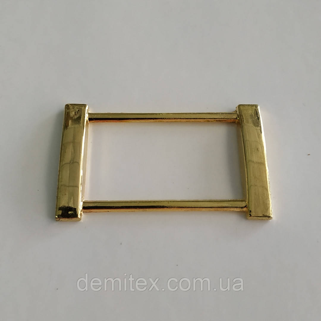 Рамка Римская золото 31х17мм