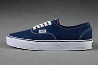 Женские кеды Vans Era синие