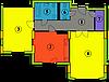 Вентиляция двухкомнатной квартиры под ключ