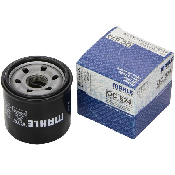Фильтр масляный KNECHT OC574 (HF138)