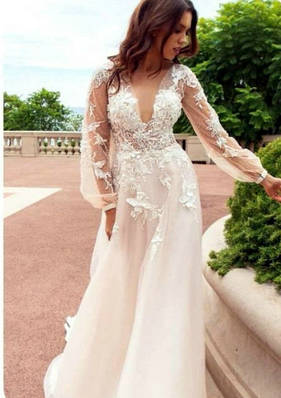 Болеро под свадебное платье для невесты
