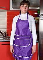 Нейлоновый кухонный фартух