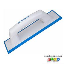 Резиновая терка для фуговки KUBALA 95х240мм