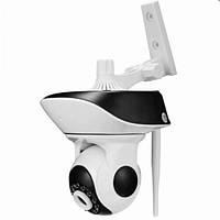 Распродажа! Wi-Fi / IP панорамная камера V380 Q5 IP 355 градусов!