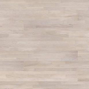Паркетная доска Barlinek DECOR LINEДУБ Капучино Мульти 3WG000642 трехполосная, лакированная без фаски