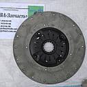 Диск сцепления Т150 ведомый муфты 150.21.024-2, фото 3