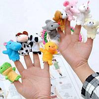 Іграшки на пальці 10шт/комплект