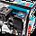 Мотопомпа бензиновая Зенит ЗМП-80, фото 4