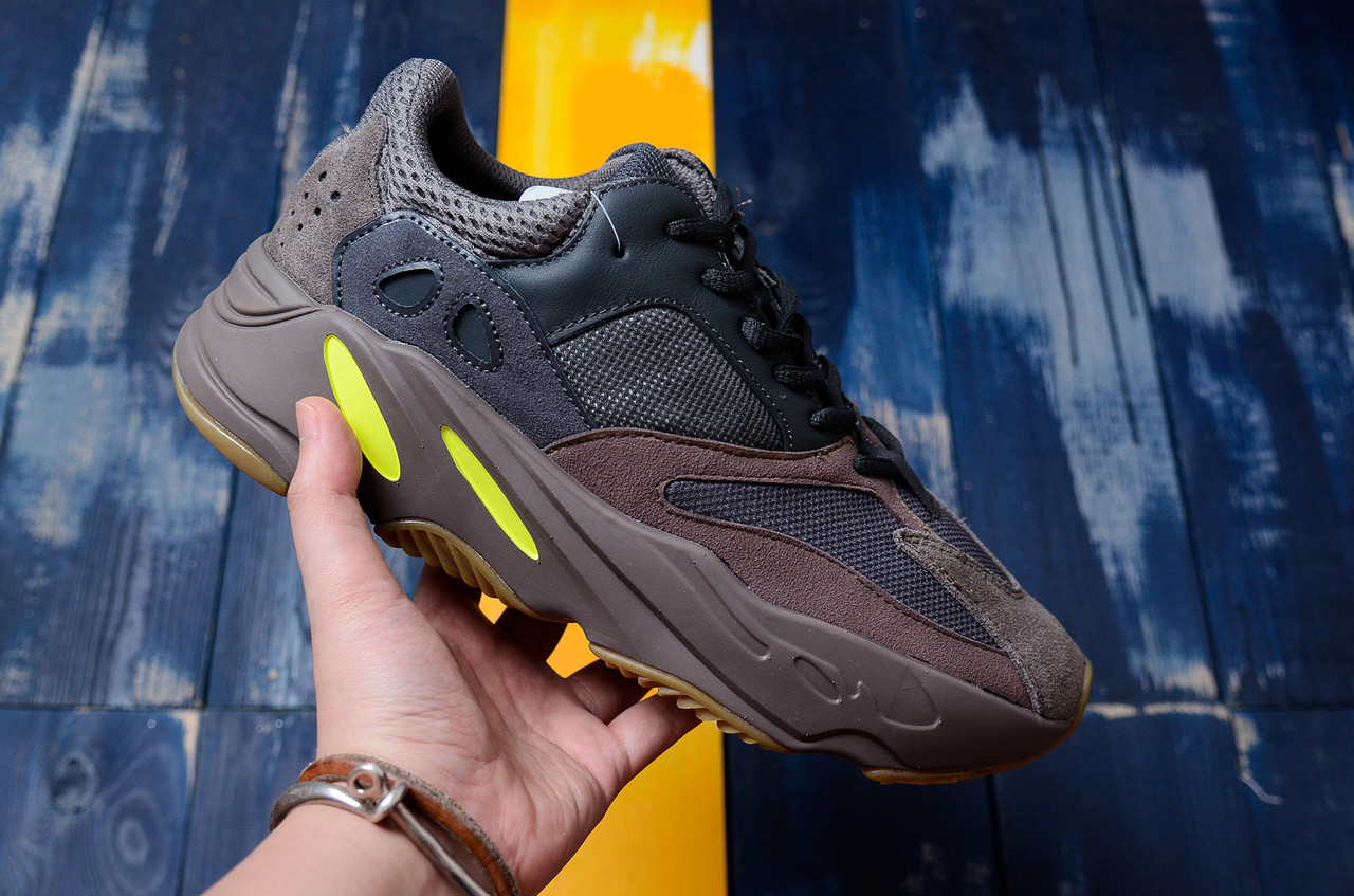 Кроссовки Adidas Yeezy Boost 700 Mauve (реплика)