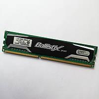 Игровая оперативная память Crucial Ballistix Sport DDR3 4Gb 1333MHz PC3 10600U CL9 (BL51264BA1339.16FD) Б/У, фото 1