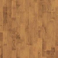 Паркетная доска Barlinek DIANA FOREST Дуб Голденберг (Goldberg) 3W8000021 трехполосная лакированная без фаски