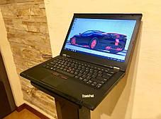 """Ноутбук для работы, дома и учебы Lenovo T430/14.1""""/i5(III GEN)/8 RAM/240SSD, фото 3"""