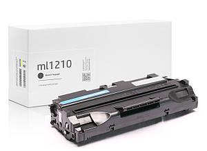 Картридж совместимый Samsung ML-1210 (чёрный), стандартный ресурс (3.000 копий), аналог от Gravitone