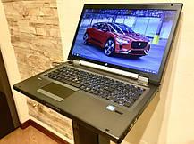 "Игровой ноутбук HP EliteBook 8770W/i5(3GEN)/16Gb/SSD256Gb/ nVidia 1Gb /17.3""/HD+, фото 2"