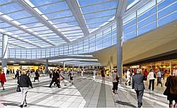 Дизайн інтер'єрів громадських будівель (нежитлових)