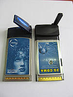 Куплю PCMCIA GSM/GPRS/EDGE/3G модемы