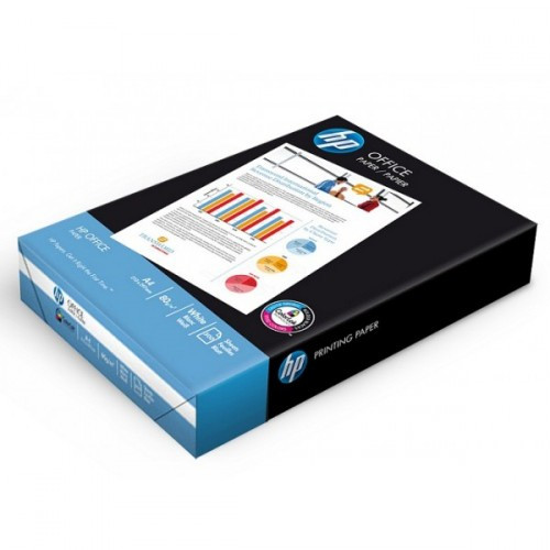 Бумага офисная HP Office 80 г/м2 500арк Класс В  500 л