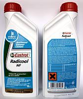 Антифриз-концентрат CASTROL Radicool NF G11 (1л), фото 1