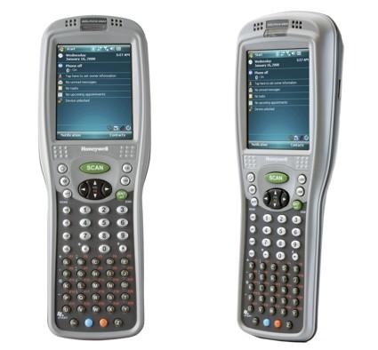 Honeywell Dolphin 9900/9951 Терминал сбора данных ТСД (штрихкода)