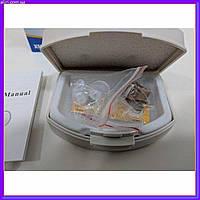 Мини слуховой аппарат,усилитель слуха Xingma 900A с боксом для хранения