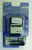 Самонаборный штамп 3-х строчный Trodat 89051