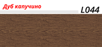 Плинтус  58мм короб Эко044