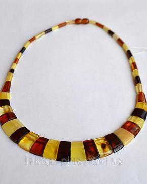 Бусы, браслеты, ожерелья из янтаря (без серебра)/Намиста, браслети з бурштину (без срібла)