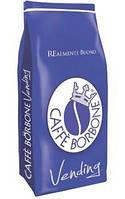 Кофе в зернах(Borbone blue blend)